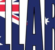 Ballarat Sticker