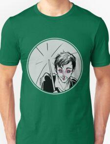 Rainy Gotham T-Shirt