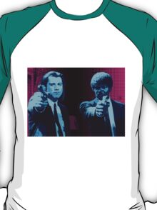 Vincent and Jules - Pulp Fiction (Variant 1 of 2) T-Shirt