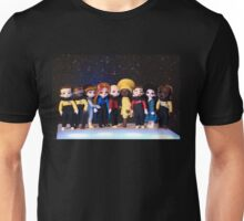 Teeny Trek Unisex T-Shirt