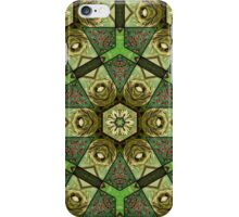 Pigeon Nests iPhone Case/Skin