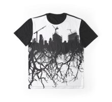 City Roots History Graphic T-Shirt