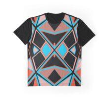 Geometric #655 Graphic T-Shirt
