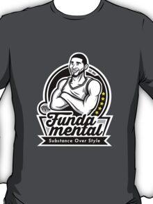 Mr. Fundamental T-Shirt