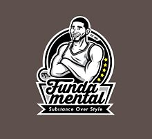 Mr. Fundamental Unisex T-Shirt