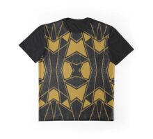 Geometric #641 Graphic T-Shirt