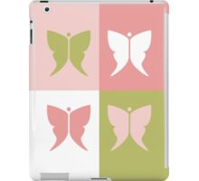 Butterfly Pop iPad Case/Skin