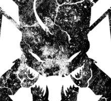 Spartans Never Die - Halo Sticker