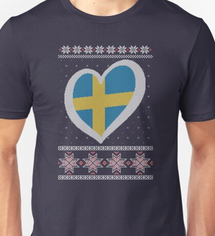 Eurovision [Christmas] Unisex T-Shirt