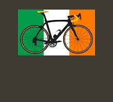 Bike Flag Ireland (Big - Highlight) Unisex T-Shirt