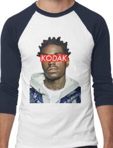 Kodak Black Men's Baseball ¾ T-Shirt
