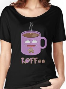 Koffe Women's Relaxed Fit T-Shirt