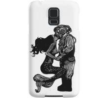 My Underwater Love Samsung Galaxy Case/Skin