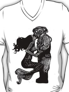 My Underwater Love T-Shirt