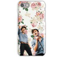 Alex Caplow Flower Case iPhone Case/Skin