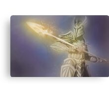 Aedric Spear Canvas Print