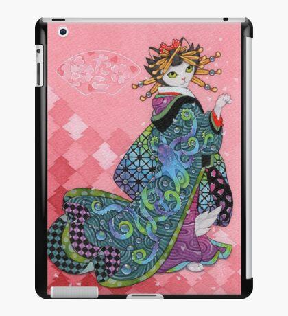 Tako (Octopus) iPad Case/Skin