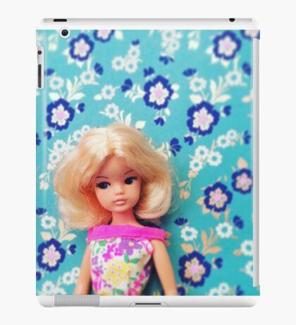 Sindy Doll iPad Case/Skin