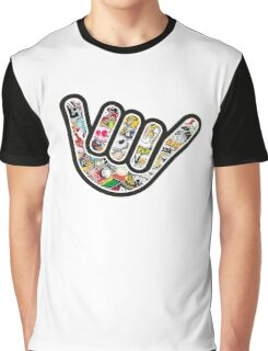 JDM hand worries Graphic T-Shirt