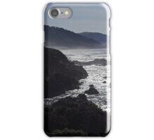 Big Sur Coast iPhone Case/Skin