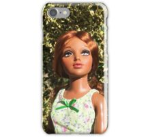 Tiffany Taylor iPhone Case/Skin