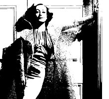 Joan Crawford Forsakes All Others by Museenglish
