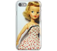 Tammy Doll iPhone Case/Skin