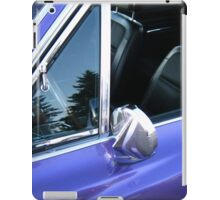 RearView iPad Case/Skin