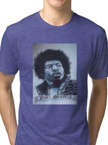 Jimi Hendryx Tri-blend T-Shirt