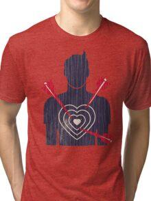 Target Tri-blend T-Shirt