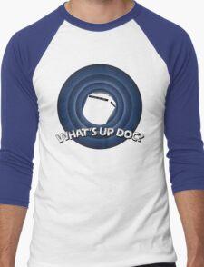 What's up Doc(tor)? Men's Baseball ¾ T-Shirt