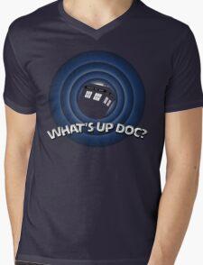 What's up Doc(tor)? Mens V-Neck T-Shirt