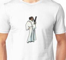Liz Lemon has her Best Day Unisex T-Shirt