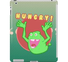 Dinner time iPad Case/Skin