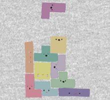 Tetris! Kids Clothes