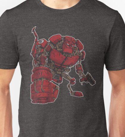 Hellbot Unisex T-Shirt