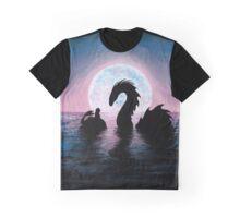 Silent Friends Graphic T-Shirt