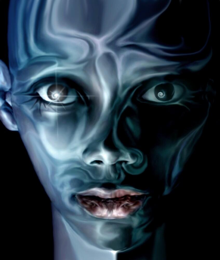 Illuminati  by Cliff Vestergaard