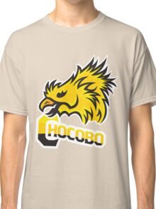 TEAM CHOCOBO! Classic T-Shirt