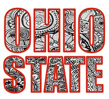 Ohio State by mgriest