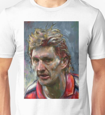 Tony Adams - Arsenal legend Unisex T-Shirt