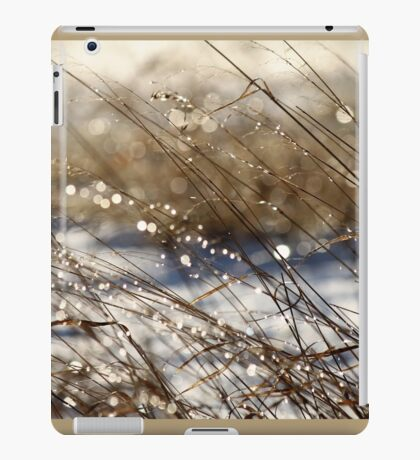 Nature's Bling  iPad Case/Skin