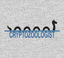 Cryptozoologist Linear by storiedthreads