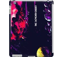 The Seventh Galaxy iPad Case/Skin