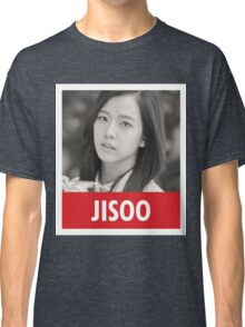 BLACKPINK - Jisoo Classic T-Shirt