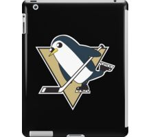Pittsburgh Penguins featuring Gunter Mashup iPad Case/Skin