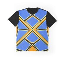 Geometric #785 Graphic T-Shirt