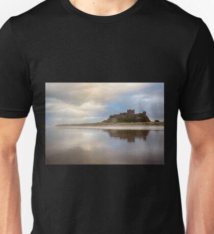 Northumberland Reflections Unisex T-Shirt