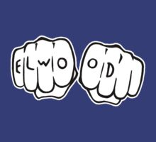 Elwood Blues Hand by Vyles
