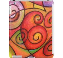 In my Hearth iPad Case/Skin